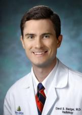David Badger, MD