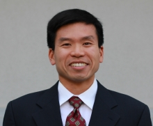 Spencer Chang, MD