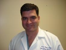 Mark Brodie, MD