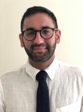 Keshav Menon, MD