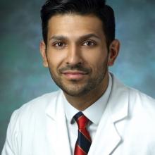 Adeel Shahid, MD