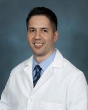 Andrew Tenn, MD
