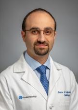 Andre Lighvani, MD