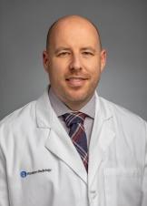John Hancock, MD
