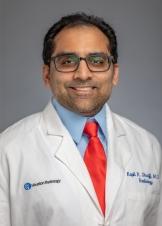 Kapil Shroff, MD/MBA