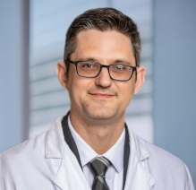 Mark Sultenfuss, MD