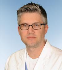 David Marker, MD