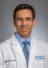 Roger Selouan, MD