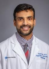 Rohit Ram, MD