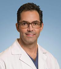Lucho Rossman, MD
