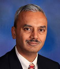 Sanjay Singh, MD
