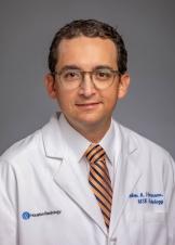 Stephen Herrmann, MD/PhD Neuroscience